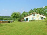gite Sourzac Maison De Vacances - Manzac-Sur-Vern