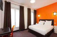 Hotel Fasthotel Paris 7e Arrondissement Hotel Delarc