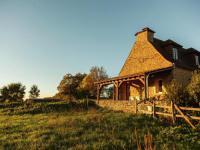 gite Puy l'Évêque Maison De Vacances - Loubejac