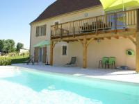 gite Trémolat Maison De Vacances - Saint-Cyprien