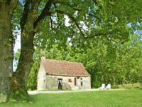 gite Villefranche du Périgord Maison De Vacances - Berbiguières