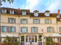 Hôtel Émancé hôtel Mercure Rambouillet Relays Du Château
