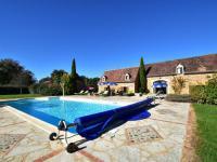 gite Carsac Aillac Maison De Vacances - Marminiac