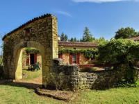 gite Monflanquin Maison De Vacances - Loubejac