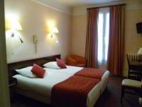 Hotel Fasthotel Rueil Malmaison Hôtel Du Roule