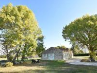 gite Singleyrac Maison De Vacances - Saint-Nexans