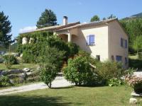 Location de vacances Vercheny Location de Vacances Maison De Vacances - Marignac-En-Diois 1