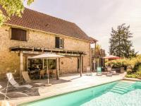 Maison De Vacances - La Chapelle-Aux-Saints-Maison-De-Vacances--La-Chapelle-Aux-Saints