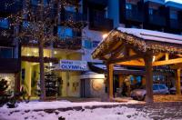 Hotel Fasthotel Brens Madame Vacances - Hôtel Courchevel Olympic