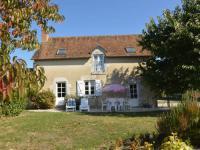gite Onzain Maison De Vacances - Saint-Bohaire