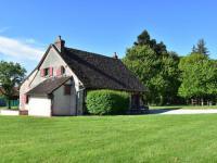 gite Saint Fargeau Maison De Vacances - St Maurice Sur Aveyron