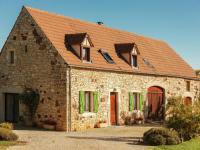 gite Villefranche du Périgord Maison De Vacances - Lavercantiere