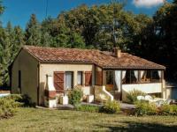 gite Sarlat la Canéda Maison De Vacances - Anglars-Nozac