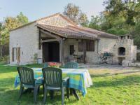 gite Puy l'Évêque Maison De Vacances - Mauroux