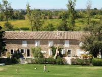 gite Calvisson Domaine De Chaberton Maison Les Rizierres