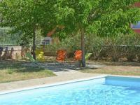 Location de vacances Quarante Location de Vacances Villa - Cébazan