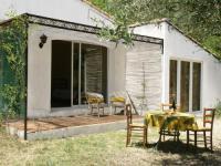 gite Junas Maison De Vacances - Vergèze