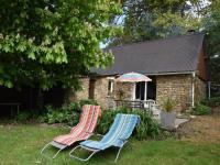 gite La Graverie Maison De Vacances - Guilberville