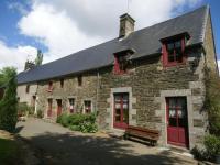 Location de vacances Le Mesnil Villeman Location de Vacances Maison De Vacances - Montaigu-Les-Bois