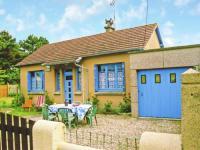 Maison De Vacances - Agon-Coutainville 1-Maison-De-Vacances--Agon-Coutainville-1