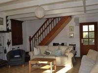 Location de vacances Le Mesnil Villeman Location de Vacances Maison De Vacances - Sourdeval-Les-Bois