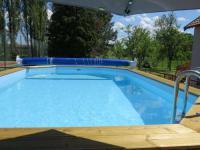 Gîte Demange aux Eaux Gîte Maison De Vacances - Horville-En-Ornois 1