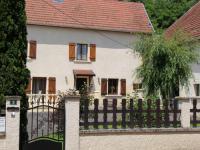 Gîte Vellefrey et Vellefrange Gîte Maison De Vacances - Vanne