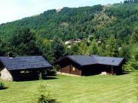 Gîte Wildenstein Gîte Chalet - La Bresse