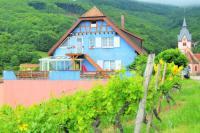 gite Scherwiller Guest House Domaine Bohn