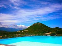Résidence de Vacances Corse Résidence Santa Giulia Park