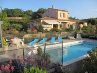 gite Lançon Provence Appartement les Balcons d'Azur