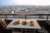 gite Gagny Panoramic Apartment