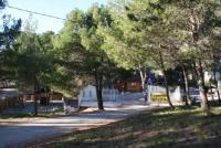 Terrain de Camping Perpignan Camping Le Bois De Pins
