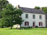 Chambre d'Hôtes Bretagne The Old Farmhouse