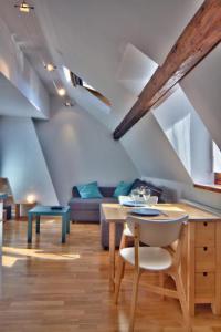 StudioLille - Rue d'Anvers-StudioLille--Rue-d-Anvers