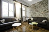 gite Paris 8e Arrondissement Dreamyflat - Cosy Studio Opéra