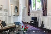 gite Paris 18e Arrondissement Sweet Inn Apartments - Avenue de Friedland 41