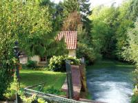 Maison De Vacances - Le Ponchel-Maison-De-Vacances--Le-Ponchel