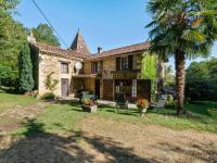 gite Saint Martial de Nabirat Maison De Vacances - Villefranche-Du-Perigord