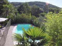 gite Vallon Pont d'Arc Villa - Sampzon 1