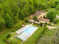 gite Sainte Alvère Maison De Vacances - Siorac-En-Perigord