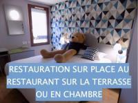 Hotel pas cher Pelleautier hôtel pas cher NESTOR hôtel pas cher