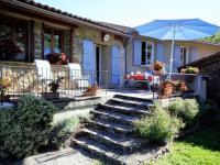 Gîte Villeneuve d'Olmes Gîte Maison De Vacances - Montferrier 3