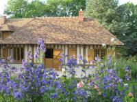 gite Magny en Vexin Maison De Vacances - Dampsmesnil
