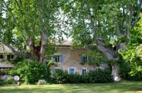 gite Saint Rémy de Provence Le Mas M