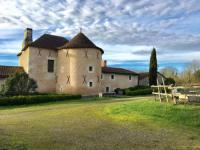 Gîte Charrais Gîte Maison De Vacances - Lencloître