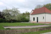 gite Saint Quentin en Tourmont La Ferme d'Antan Baie de Somme