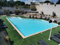 Hotel pas cher Carcassonne hôtel pas cher Le Floreal