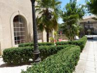 Hôtel Crespian hôtel Mas Moïse