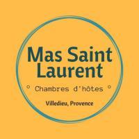 le Mas Saint Laurent-le-Mas-Saint-Laurent